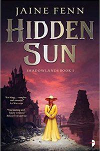 Liz Bourke Reviews <b>Hidden Sun</b> by Jaine Fenn