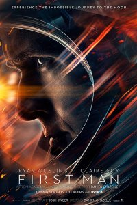One Small Step for a Family Man: Gary Westfahl Reviews <i>First Man</i>