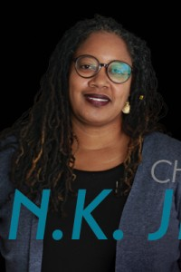 N.K. Jemisin: Change Theory