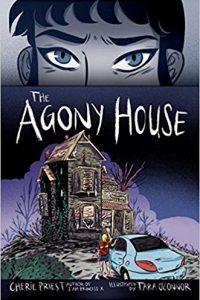 Colleen Mondor Reviews <b>The Agony House</b> Cherie Priest