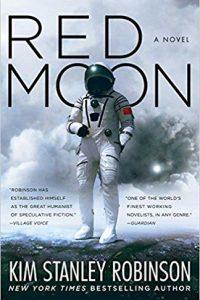 Gary K. Wolfe Reviews <b>Red Moon</b> by Kim Stanley Robinson