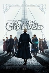 A Burden to Watch: Arley Sorg and Josh Pearce Discuss <i><b>Fantastic Beasts: The Crimes of Grindelwald</i></b>