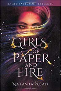Liz Bourke Reviews <b>Girls of Paper and Fire</b> by Natasha Ngan