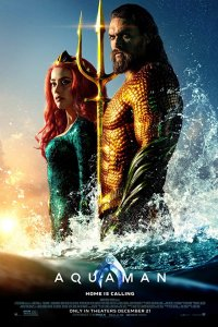 No Devils in the Deep Blue Sea: Gary Westfahl Reviews <i>Aquaman</i>