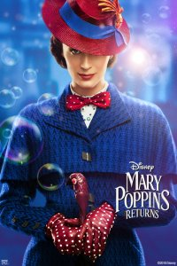 Practically Imperfect in Every Way: Gary Westfahl Reviews <i>Mary Poppins Returns</i>