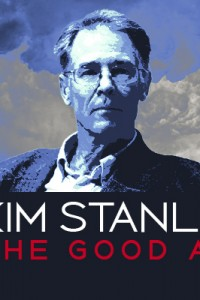 Kim Stanley Robinson: The Good Anthropocene