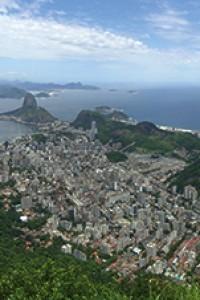 International: SF in Brazil