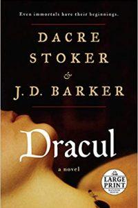 Stefan Dziemianowicz Reviews <b>Dracul</b> by Dacre Stoker & J.D. Barker