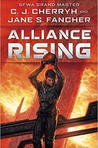 Liz Bourke Reviews <b>Alliance Rising</b> by C.J. Cherryh & Jane S. Fancher