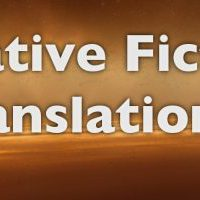 Speculative Fiction in Translation: Novels, Collections, and Short Stories 2018
