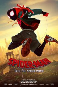Caught in a Web of Wonder: Arley Sorg and Josh Pearce Discuss <b><i>Spider-Man: Into the Spider-Verse</i></b>