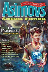 Rich Horton Reviews Short Fiction: <i>Analog</i>, <i>Asimov's</i>, <i>Uncanny</i>, and <i>Black Infinity</i>