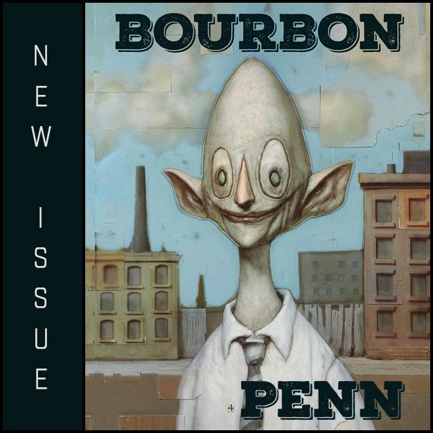 Bourbon Penn