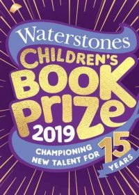 Adeyemi Wins Waterstones Children's Book Prize