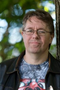 "Alastair Reynolds Guest Post–""The Past and Future of Time Travel"""