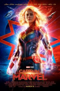 With Great Power Comes Great Fun: Josh Pearce and Arley Sorg Discuss <b><i>Captain Marvel</i></b>