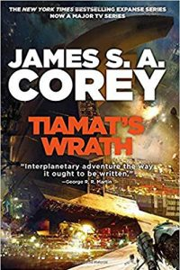 Russell Letson Reviews <b>Tiamat's Wrath</b> by James S.A. Corey