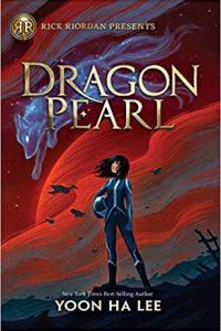 Colleen Mondor Reviews <b>Dragon Pearl</b> by Yoon Ha Lee