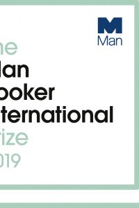 2019 Man Booker International Longlist