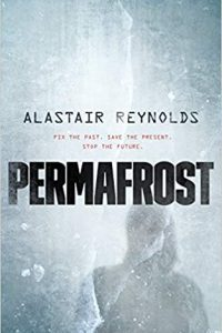 Liz Bourke Reviews <b>Permafrost</b> by Alastair Reynolds