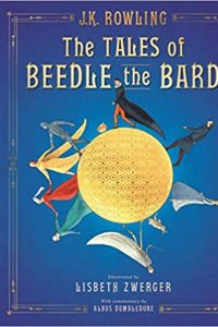 Karen Haber Reviews <b>The Tales of Beedle the Bard</b> by J.K. Rowling