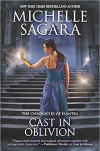 Liz Bourke Reviews <b>Cast in Oblivion</b> by Michelle Sagara