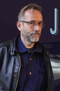 Jasper Fforde: Narrative Dare
