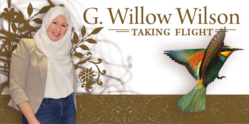 G. Willow Wilson: Taking Flight