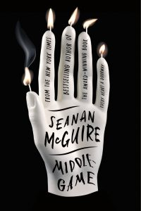 "Seanan McGuire Guest Post–""Not a Prison"""