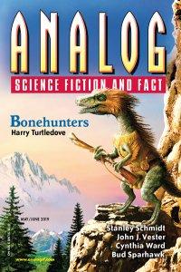 Rich Horton Reviews Short Fiction: <i>Analog</i>, <i>Asimov's</i>, and <i>Space and Time</i>