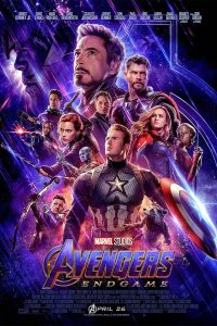 Necromancing the Stones: Arley Sorg and Josh Pearce Discuss <b><i>Avengers: Endgame</i></b>