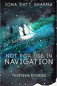 Liz Bourke Reviews <b>Not for Use in Navigation</b> by Iona Datt Sharma