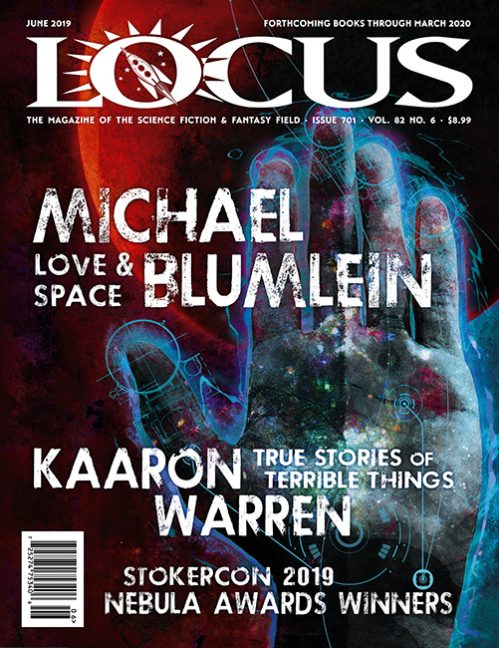 Issue 701 Table of Contents, June 2019