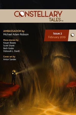 Karen Burnham Reviews Short Fiction: Strange Horizons
