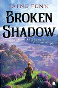 Liz Bourke Reviews <b>Broken Shadow</b> by Jaine Fenn
