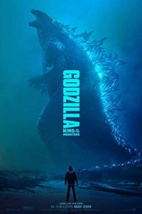 Hail Hydra! Josh Pearce and Arley Sorg Discuss <b><i>Godzilla: King of the Monsters</i></b>