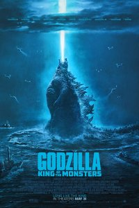 Best Monster in a Supporting Role: Gary Westfahl Reviews <i><b>Godzilla, King of the Monsters</b></i>