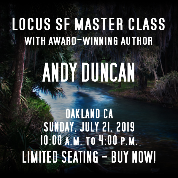Andy Duncan Master Class