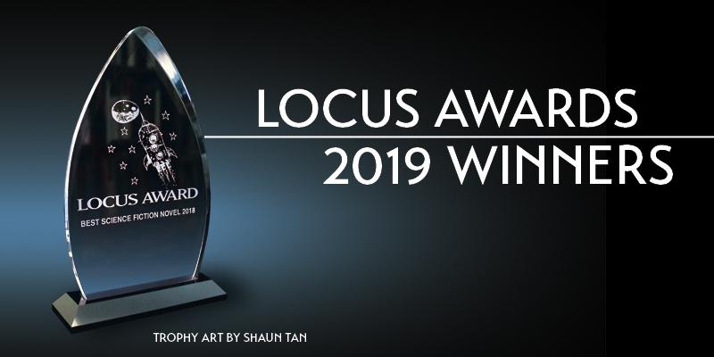 2019 Locus Awards Winners