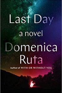 Ian Mond Reviews <b>Last Day</b> by Domenica Ruta