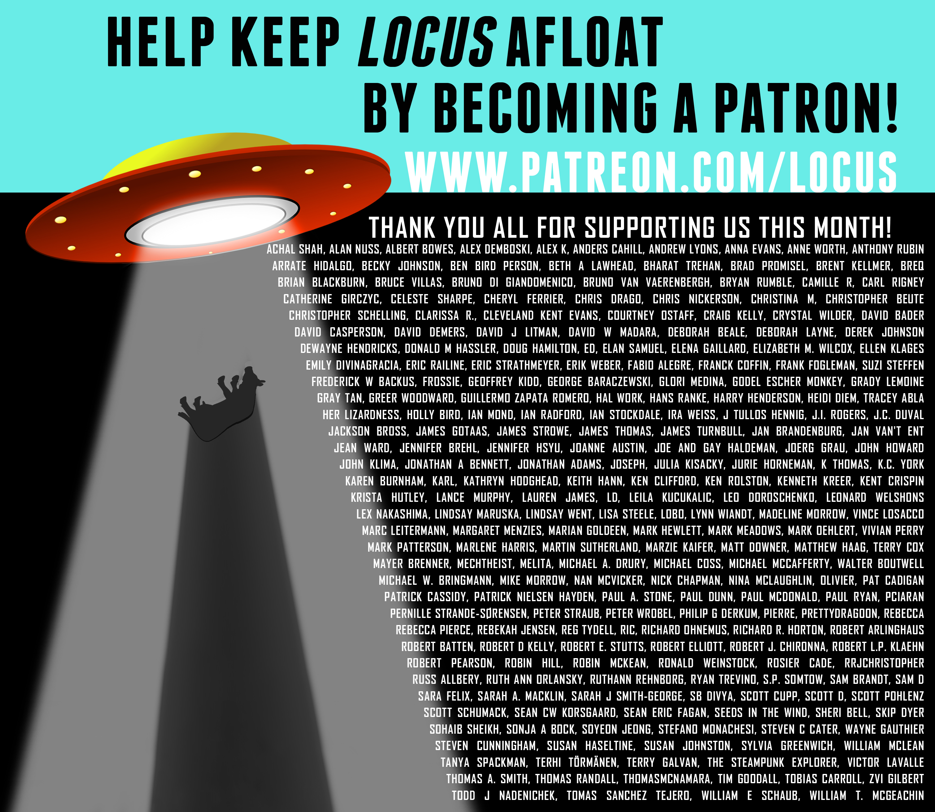 54a649a3 Locus Online – The Magazine of the Science Fiction and Fantasy Field
