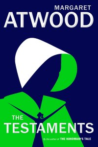 Gary K. Wolfe and Amy Goldschlager Review <b>The Testaments</b> by Margaret Atwood