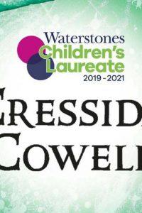 Cowell Named Waterstones Children's Laureate