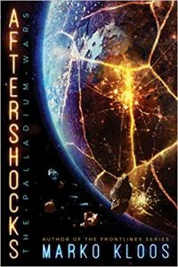 Adrienne Martini Reviews <b>Aftershocks: The Palladium Wars</b> by Marko Kloos