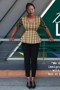 Lesley Nneka Arimah: Dualities