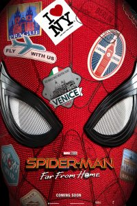 Spidey International: Josh Pearce and Arley Sorg Discuss <b><i>Spider-Man: Far From Home</i></b>