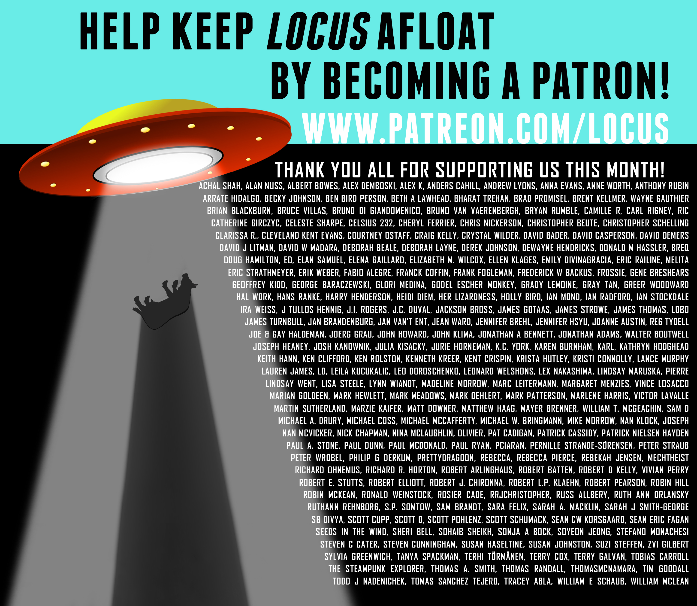 Locus Patreon