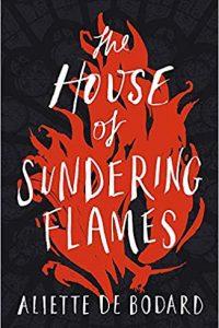 Gary K. Wolfe Reviews <b>The House of Sundering Flames</b> by Aliette de Bodard