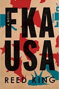 Katharine Coldiron Reviews <b>FKA USA</b> by Reed King