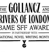 Gollancz and Rivers of London BAME SFF Award Shortlist